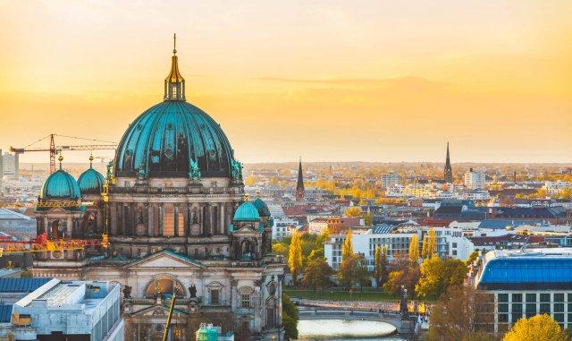 Niemcy – Berlin
