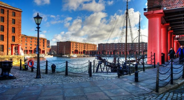 Londyn – Liverpool – Brimingham