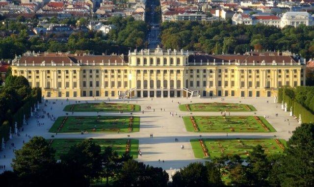 Austria – Słowacja