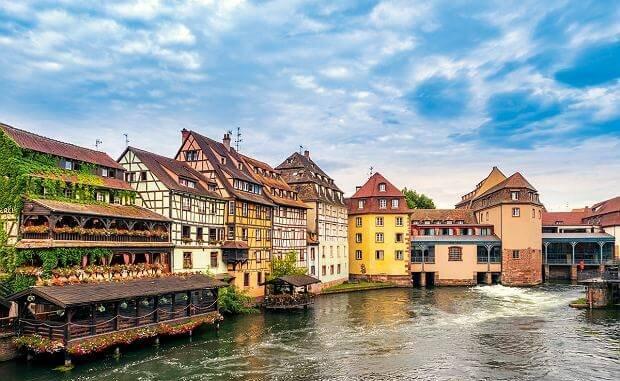 Niemcy – Francja