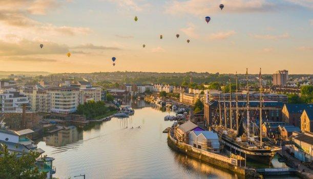 Projekt wakacyjny dla nauczycieli – Kornwalia – Bristol
