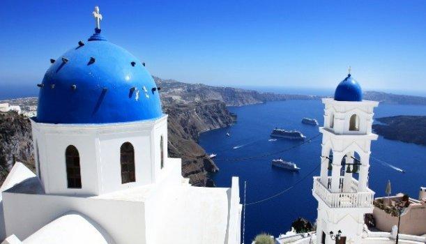 PROJEKT EDUKACYJNY NA WAKACJE – GRECJA 2019