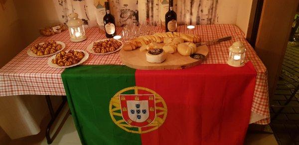 wieczor portugalski