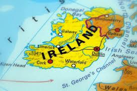 IRLANDIA & IRLANDIA PÓŁNOCNA – projekt samolotowy