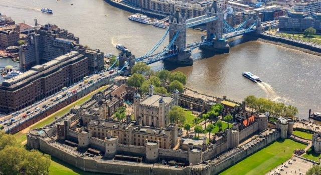 LONDYN – projekt 6. dniowy – oferta promocyjna